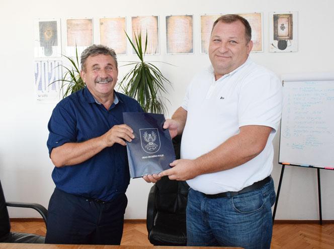 Bjelovarski Alstem je nova tvrtka u Zoni malog i srednjeg poduzetništva