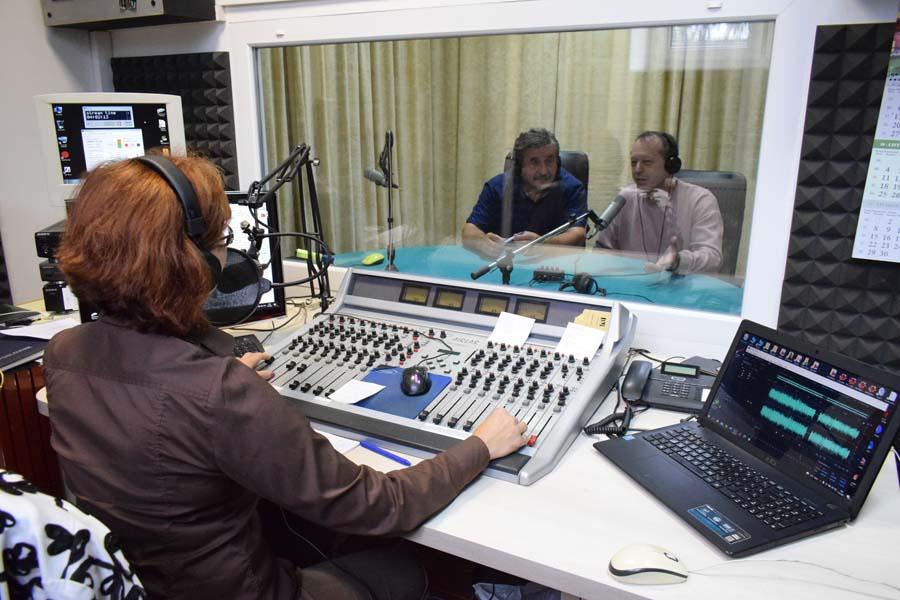 Radio Grubišno Polje proslavlja 30. rođendan