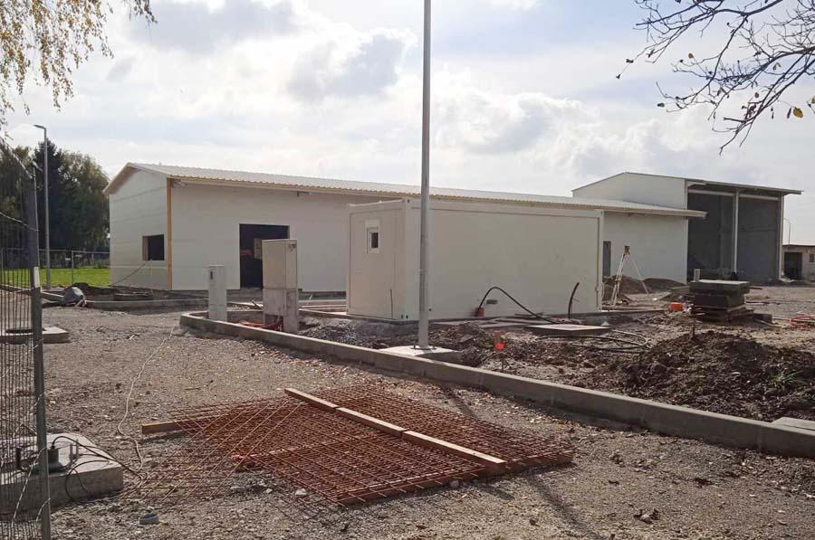 Poskupljenje građevinskog materijala neće utjecati na dinamiku izgradnje Reciklažnog dvorišta