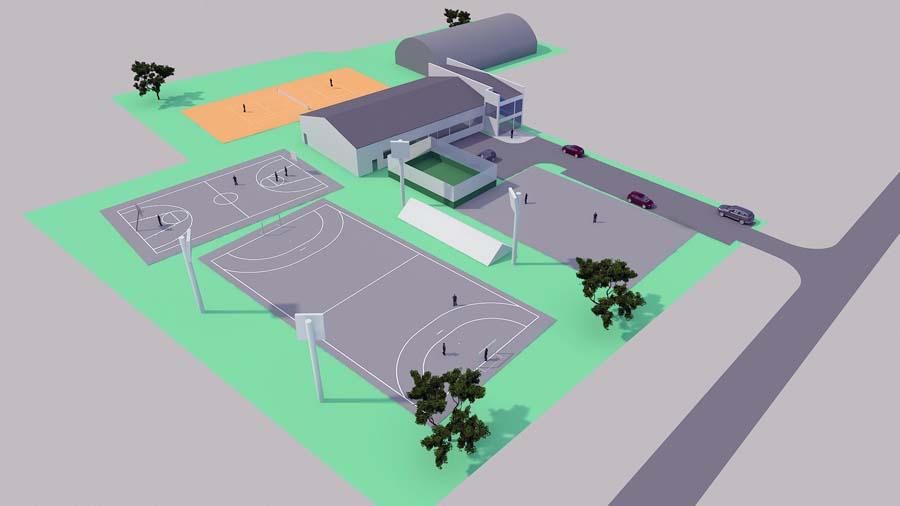 Grad kandidirao projekte 'Centar malih sportova' i 'Vatrogasni centar'