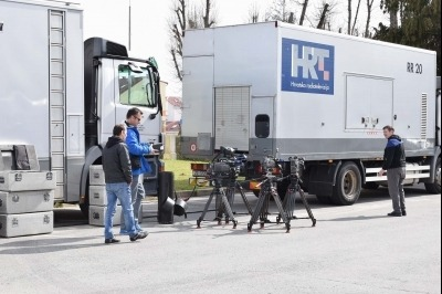 Prijenos sv. mise na HTV 1 17. ožujka 2019.