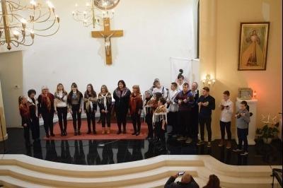 Adventski koncert Veliki Zdenci 2019