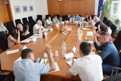 2. sjednica grubišnopoljskog Gradskog vijeća 26 06 2021