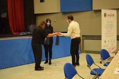 Zaželi - početna konferencija