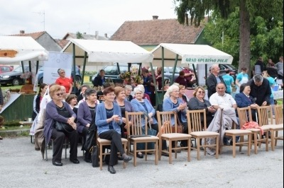 10. godina ČB Grubišnoga Polja i 7. Sajam starih zanata ČB Treglave
