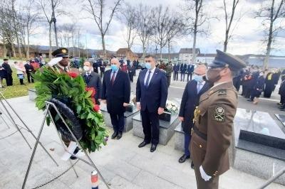 Premijer Plenković u Grubišnom Polju