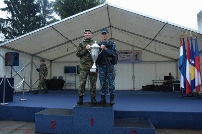 Natjecanje 'Najbolji za Hrvatsku 2016'