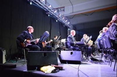Klapa 'sv. Juraj' i Orkestar HRM