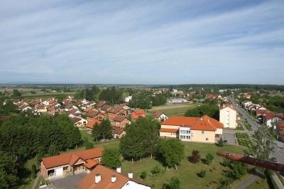Grubišno Polje - Panorama